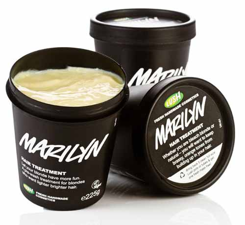 Marylin hair moisturiser