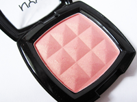 """NYX blush in """"Pinched"""""""
