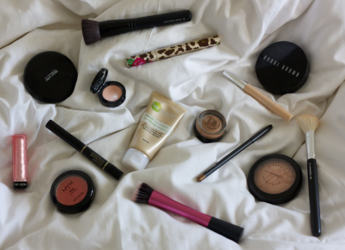 Products used