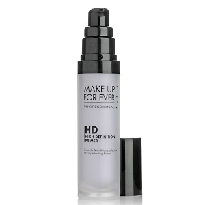 Make Up Forever High Definition Primer