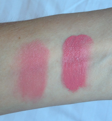 Pot Rouge Swatch