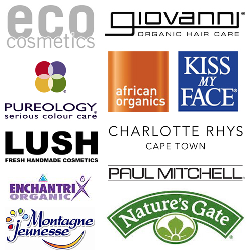Cruelty-free Haircare available in South Africa