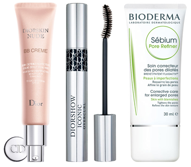 Dior and Bioderma Haul