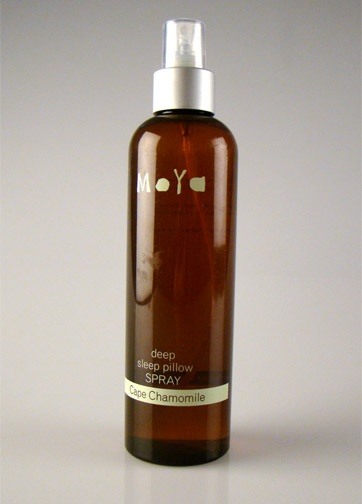 Moya Deep Sleep Pillow Spray