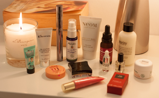 British Beauty Blogger Beauty Box | All Dolled Up