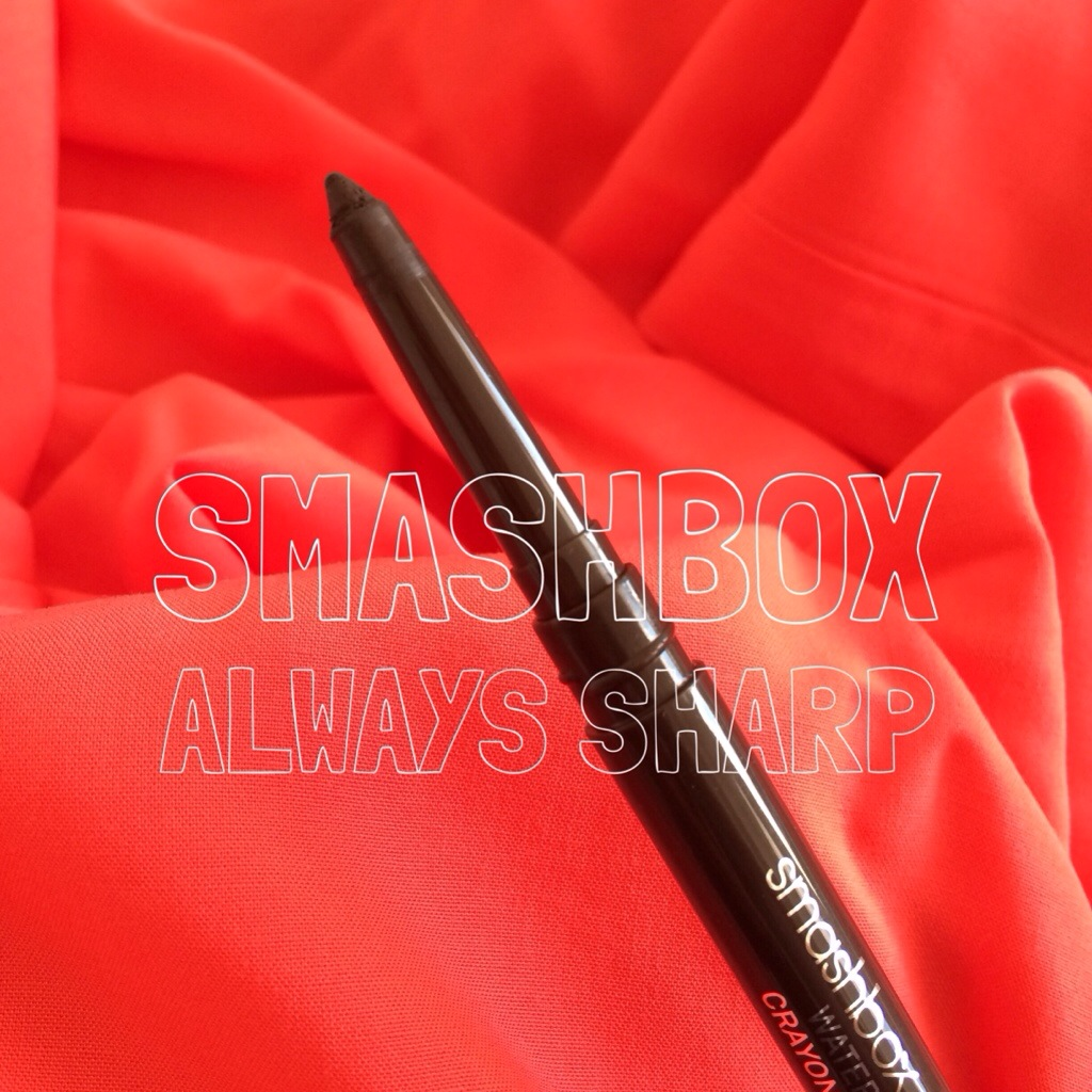 Smashbox Always Sharp Waterproof Kohl Liner | All Dolled Up