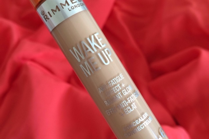 Rimmel Wake Me Up Concealer | All Dolled Up