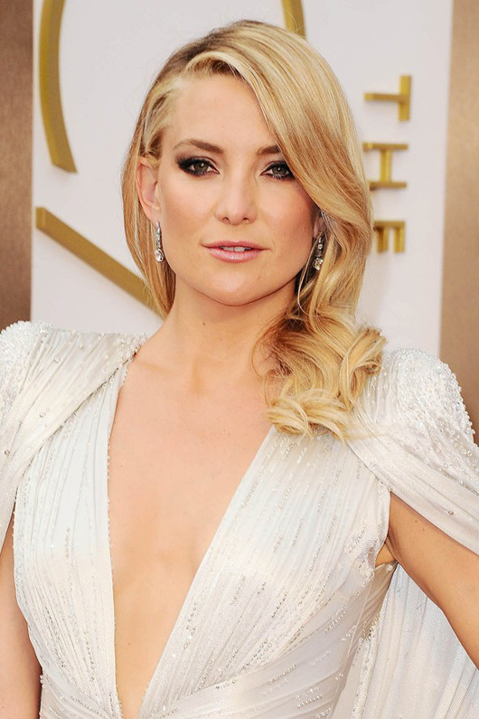 Kate Hudson at the Oscars 2014 | All Dolled Up