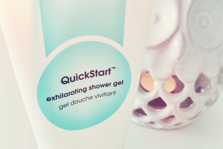 Mio QuickStart Exhilarating Shower Gel | All Dolled Up