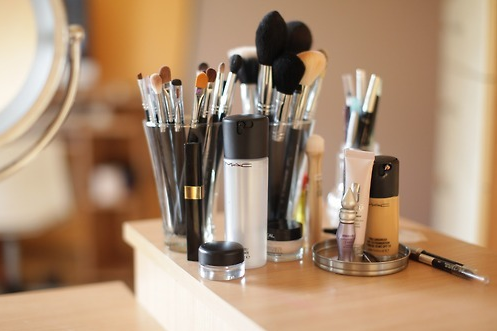 Make Up Brushes 2