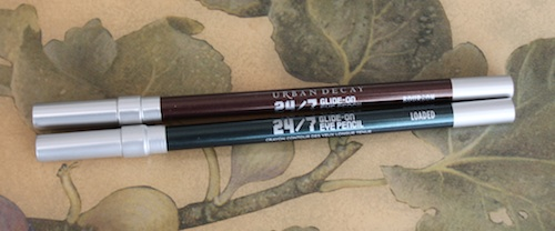 Urban Decay Pencils