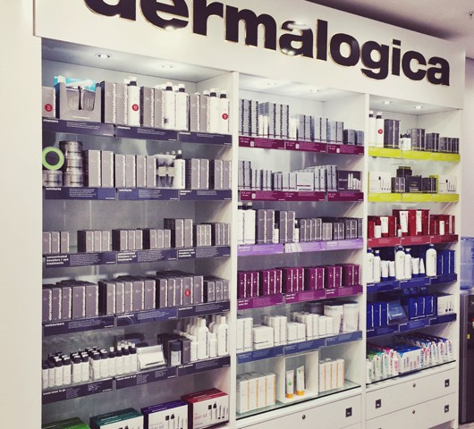 Dermalogica V&A Concept Store | All Dolled Up