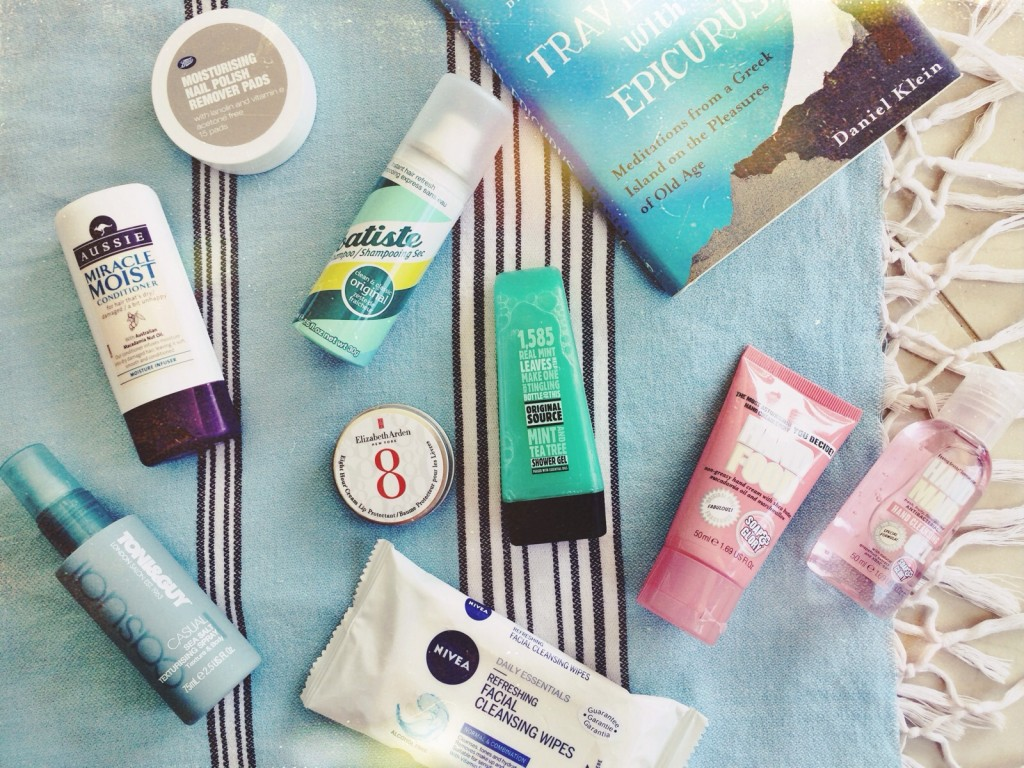 Holiday Hauls: Travel Minis