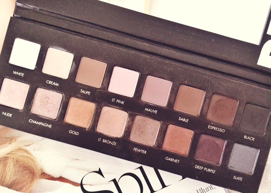 Lorac Pro Palette | All Dolled Up