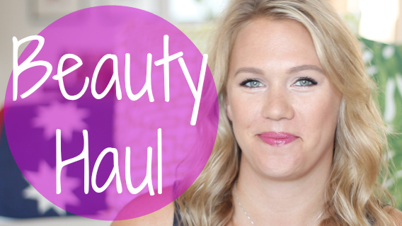 Beauty Haul | All Dolled Up