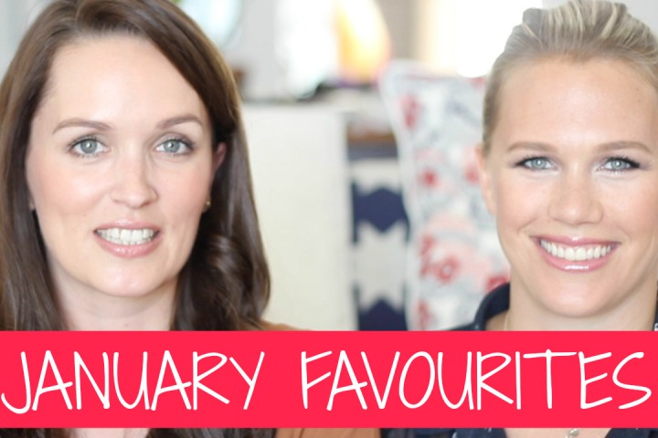 January Favourites 2015 | All Dolled Up