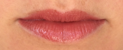 Almay Butter Kiss in Nude Light/Medium swatch | All Dolled Up