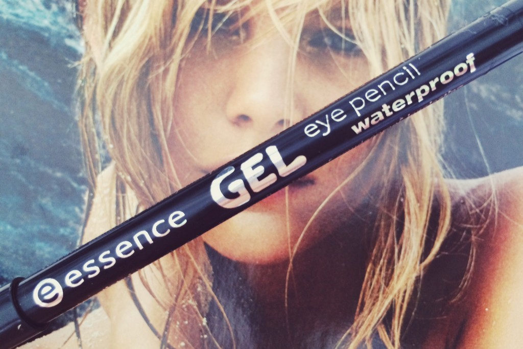Essence Waterproof Gel Eye Pencil | All Dolled Up