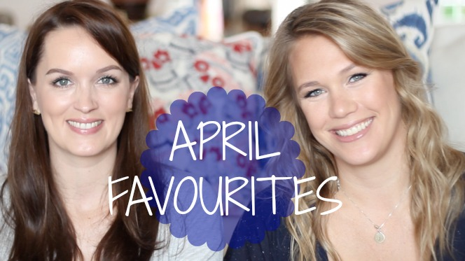 April Favourites 2015 | All Dolled Up