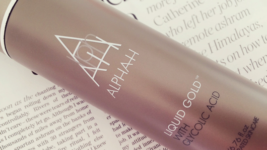 Alpha-H Liquid Gold | All Dolled Up