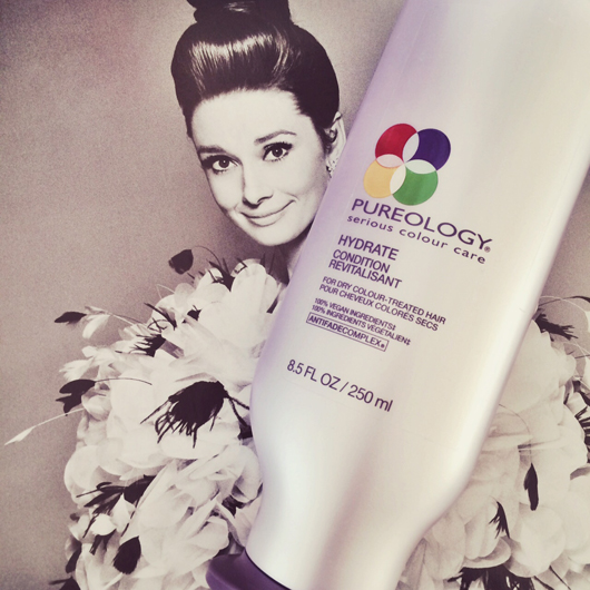 Pureology Hydrate Conditioner | All Dolled Up