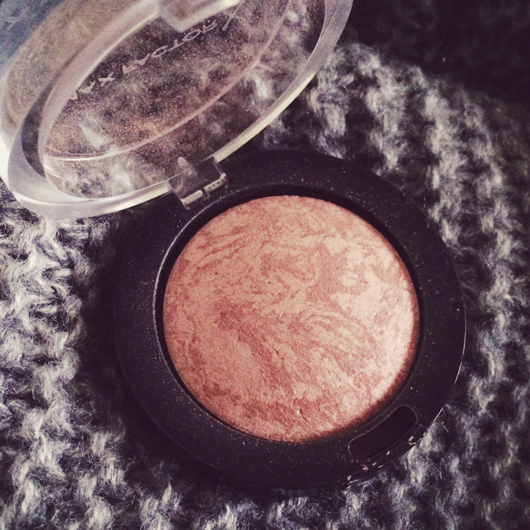 Max Factor Creme Puff Blush | All Dolled Up