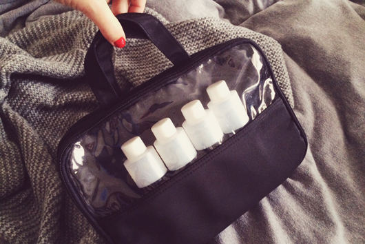 Woolworths Toiletry Bag | All Dolled Up