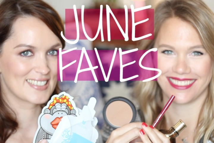 June Favourites | All Dolled Up