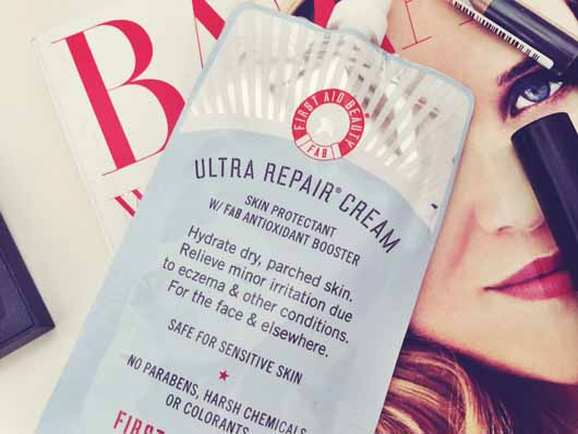 First Aid Beauty Ultra Repair Cream | All Dolled Up