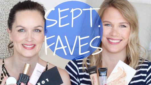 September Favourites 2015 | All Dolled Up