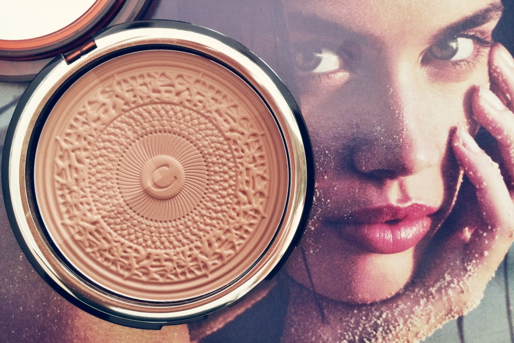 Clarins Aquatic Treasures Summer Bronzing Compact