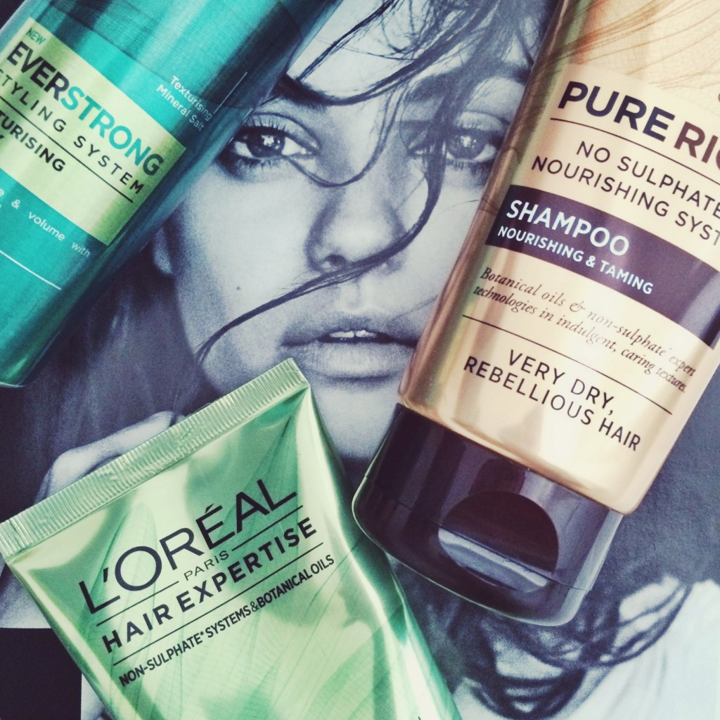 L'Oréal Hair Expertise South Africa | All Dolled Up