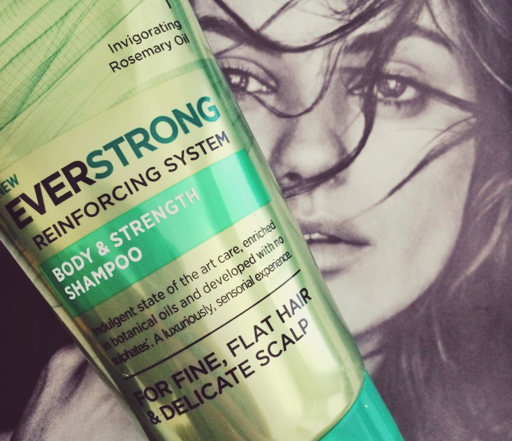 L'Oréal Hair Expertise EverStrong Shampoo | All Dolled Up