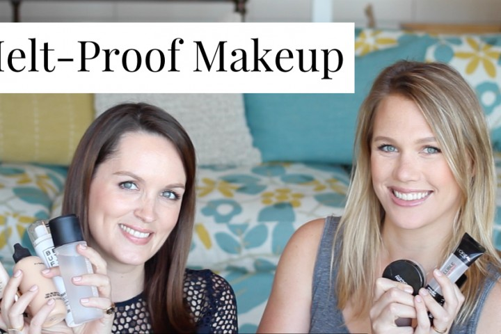 Melt-proof Makeup | All Dolled Up