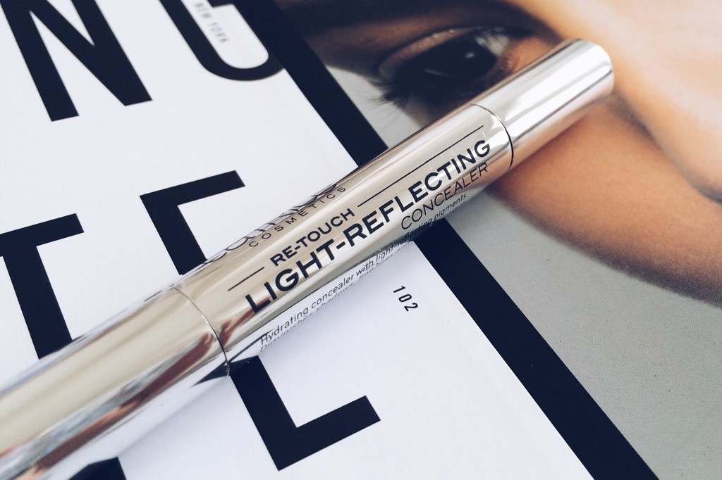 Catrice Re-Touch Light Reflecting Concealer