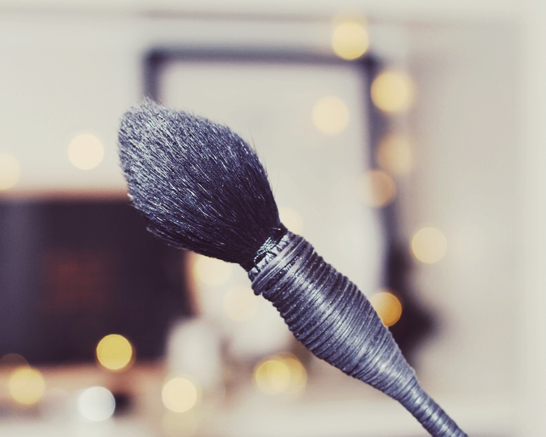 NARS Yachiyo Kabuki Brush | All Dolled Up