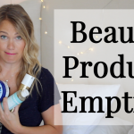 Product Empties: January 2016 | All Dolled Up