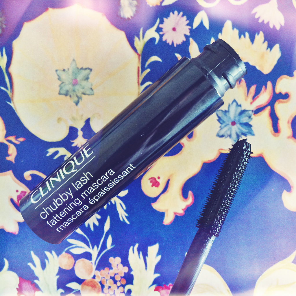 Clinique Chubby Lash Fattening Mascara | All Dolled Up