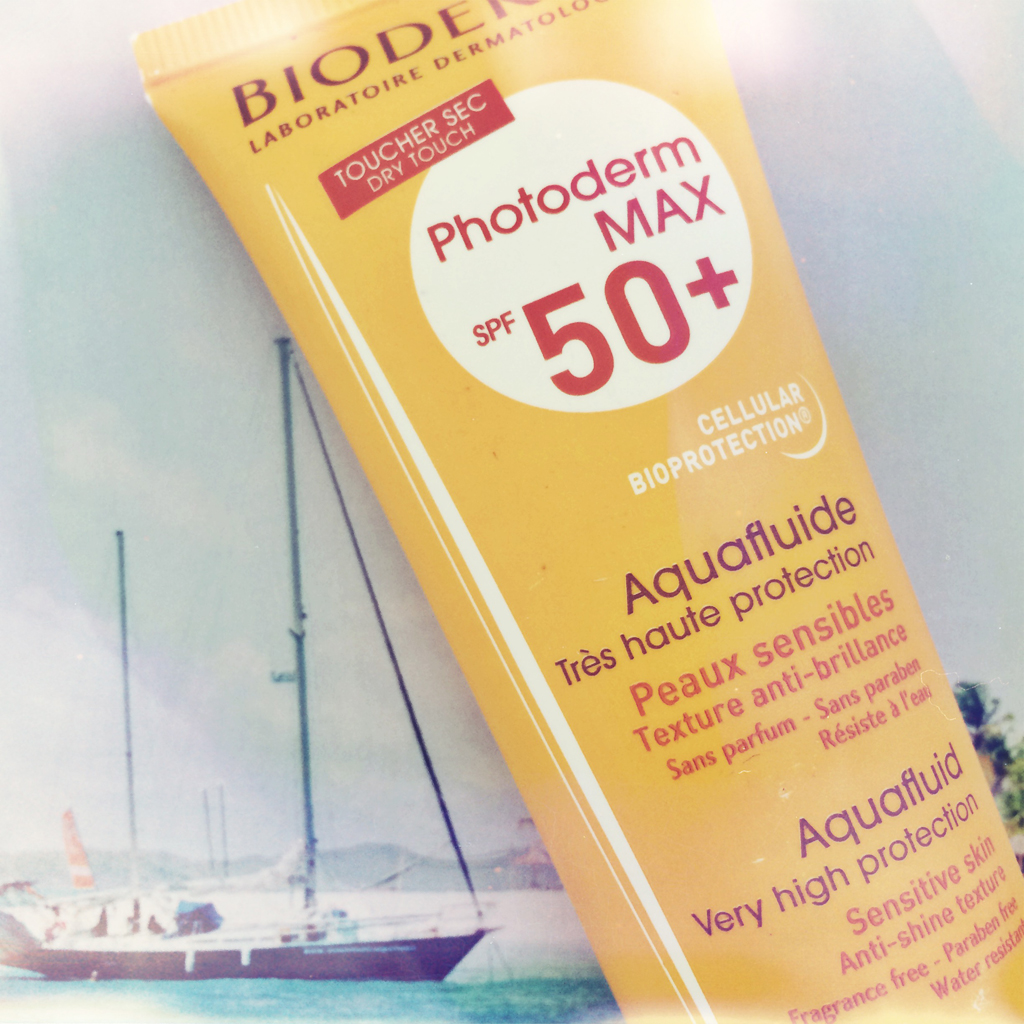 Bioderma Photoderm Max Aquafluid SPF 50+ | All Dolled Up