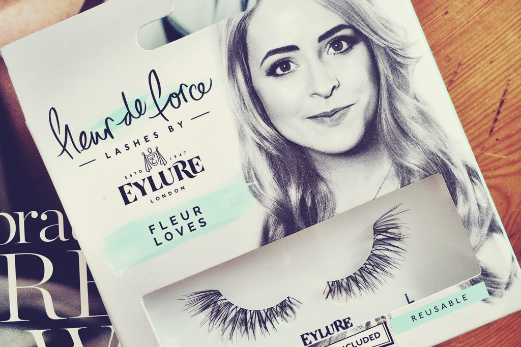 Erlue Fleur de Force Fleur Loves Lashes | All Dolled Up