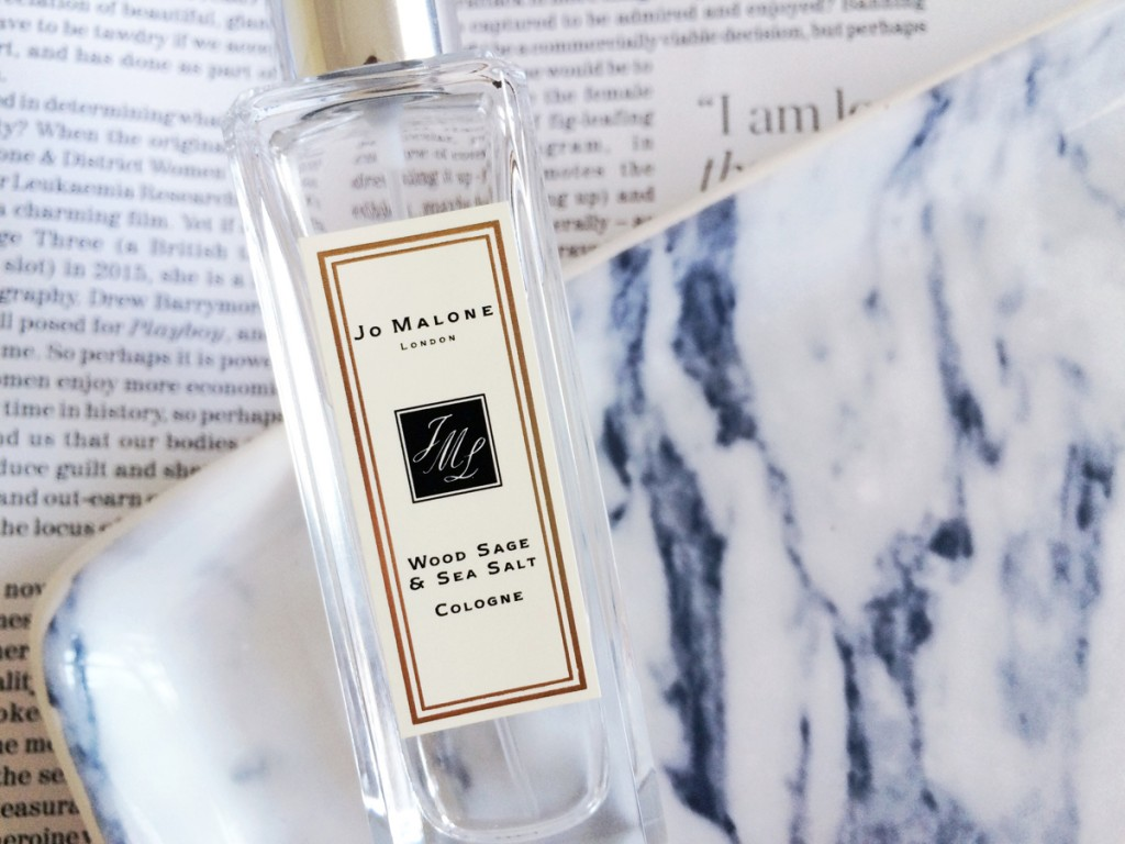 Jo Malone Wood Sage & Sea Salt Cologne | All Dolled Up
