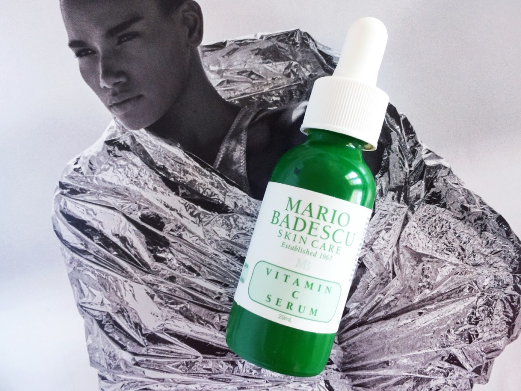 Mario Badescu Vitamin C Serum | All Dolled Up
