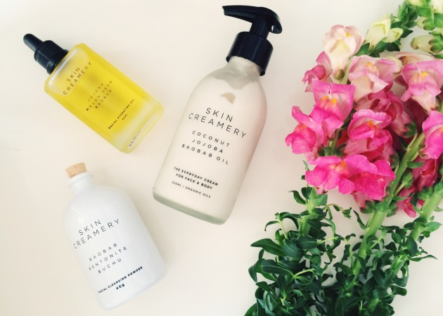 Skin Creamery | All Dolled Up