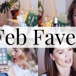 February Favourites 2016   All Dolled Up