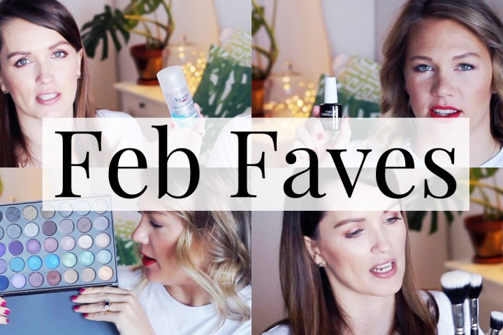 February Favourites 2016 | All Dolled Up