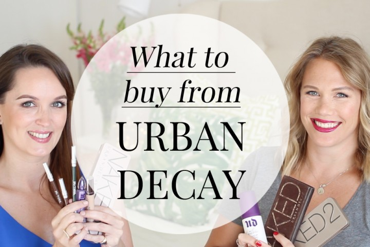 What to buy from Urban Decay | All Dolled Up