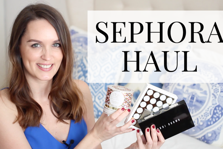 Sephora Haul | All Dolled Up