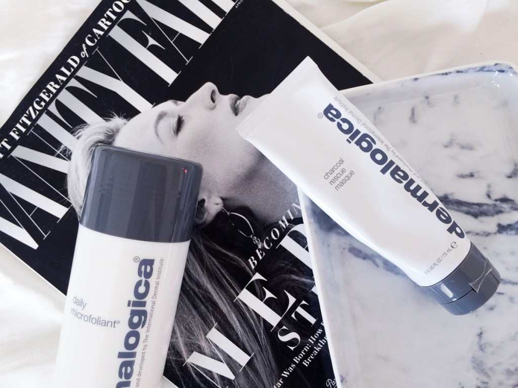 What to buy from Dermalogica | All Dolled Up