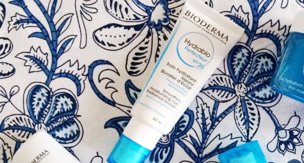 Bioderma Hydrabio Review | All Dolled Up