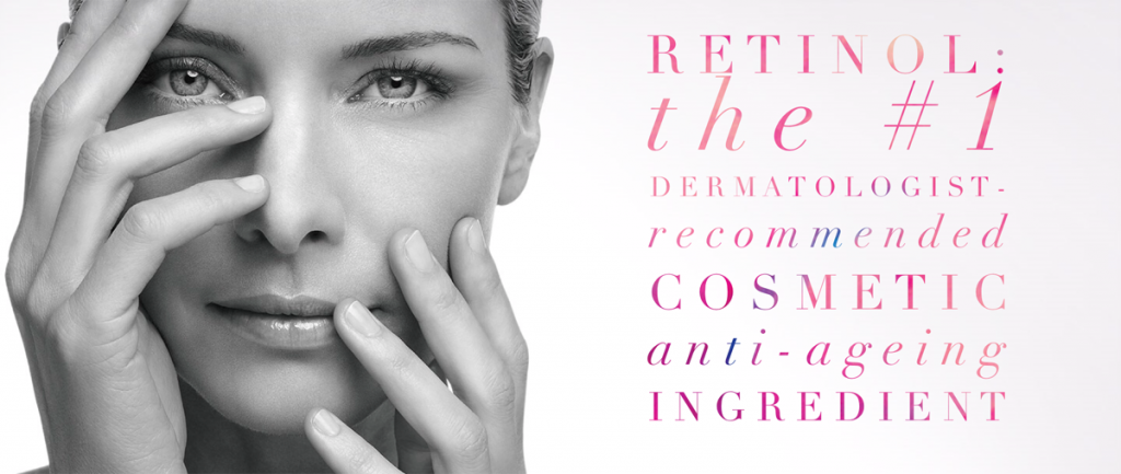 All About Retinol | All Dolled Up